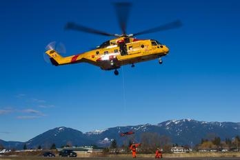149909 - Canada - Air Force Agusta Westland AW101 511 CH-149 Cormorant
