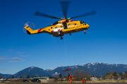 149909 - Canada - Air Force Agusta Westland AW101 511 CH-149 Cormorant aircraft