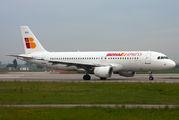 Iberia Express EC-KOH image