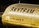 F-GTAE - Air France Airbus A321 aircraft