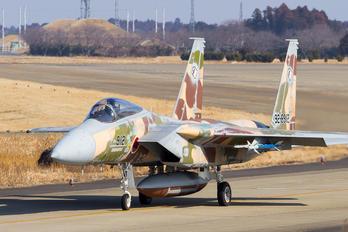 92-8912 - Japan - Air Self Defence Force Mitsubishi F-15J