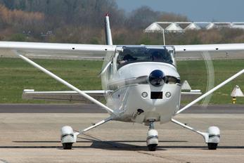 G-MILN -  Cessna 182 Skylane (all models except RG)