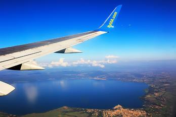 UR-GAQ - Ukraine International Airlines Boeing 737-300