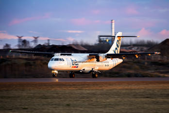 OH-ATM - Flybe ATR 72 (all models)
