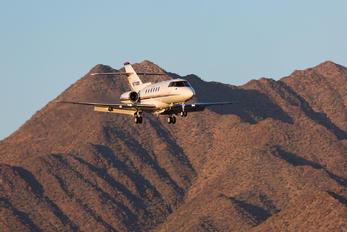 N873QS - Netjets (USA) Raytheon Hawker 800XP
