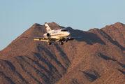 N873QS - Netjets (USA) Raytheon Hawker 800XP aircraft
