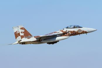92-8068 - Japan - Air Self Defence Force Mitsubishi F-15DJ