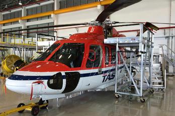 HS-HTJ -  Sikorsky S-76