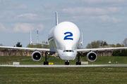 F-GSTB - Airbus Industrie Airbus A300 Beluga aircraft