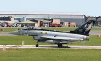ZJ925 - Royal Air Force Eurofighter Typhoon F.2 aircraft