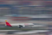 Iberia EC-IXD image