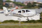 N717SU - Private Cirrus SR22 aircraft