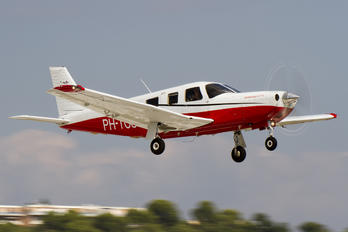 PH-TCS - Private Piper PA-32 Saratoga