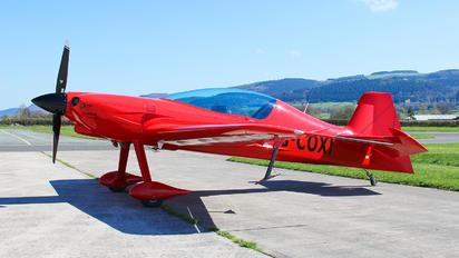 G-COXI - Private XtremeAir XA42 / Sbach 342