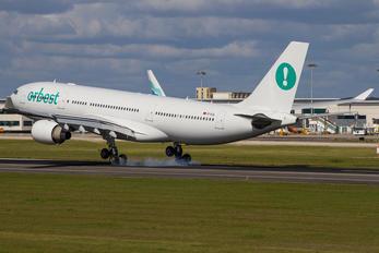 EI-EZL - Orbest Airbus A330-200