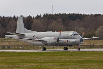 22 - France - Navy Dassault ATL-2 Atlantique 2