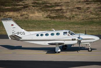 D-IPCG - Private Cessna 425 Conquest I