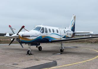 OK-ALE - Aero Vodochody Aero Ae-270 Ibis
