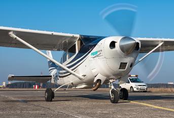 SP-FPL - MGGP Aero Cessna 206 Stationair (all models)