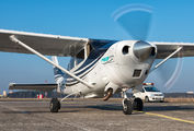 SP-FPL - MGGP Aero Cessna 206 Stationair (all models) aircraft