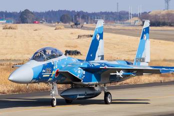 52-8088 - Japan - Air Self Defence Force Mitsubishi F-15DJ