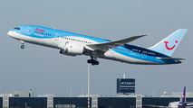 PH-TFK - Arke/Arkefly Boeing 787-8 Dreamliner aircraft