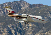 N604CW - Private Bombardier CL-600-2B16 Challenger 604 aircraft