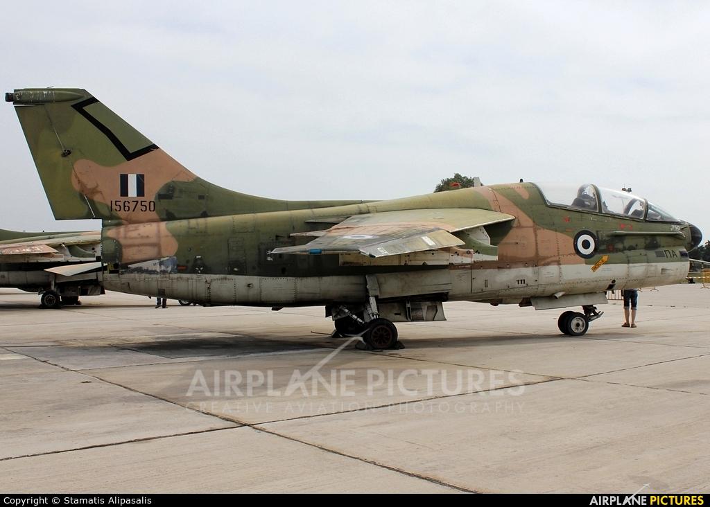 Greece - Hellenic Air Force 156750 aircraft at Araxos