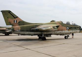 156750 - Greece - Hellenic Air Force LTV A-7E Corsair II