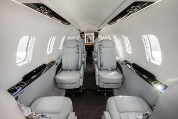 N751LJ - Private Learjet 75