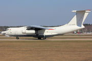 EW-430TH - Ruby Star Air Enterprise Ilyushin Il-76 (all models) aircraft