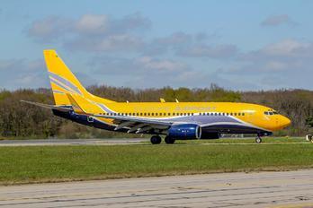 F-GZTD - Europe Airpost Boeing 737-700