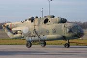 58506 - Pakistan - Air Force Mil Mi-8MTV-1 aircraft