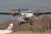 OY-JZE - SAS - Scandinavian Airlines ATR 72 (all models) aircraft