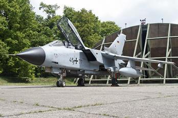 45+77 - Germany - Air Force Panavia Tornado - IDS