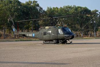 ES660 - Greece - Hellenic Army Agusta / Agusta-Bell AB 205