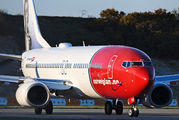 EI-FHB - Norwegian Air International Boeing 737-800 aircraft