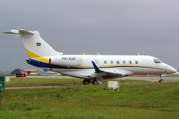 PR-EUF - Private Embraer EMB-550 Legacy 500