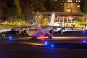 SE-DJN - Malmo Aviation British Aerospace BAe 146-200/Avro RJ85 aircraft