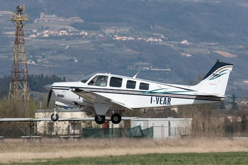 I-VEAR - Private Beechcraft 36 Bonanza