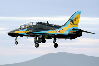 XX205 - Royal Air Force British Aerospace Hawk T.1/ 1A