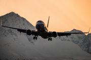 PH-HSF - Transavia Boeing 737-800 aircraft