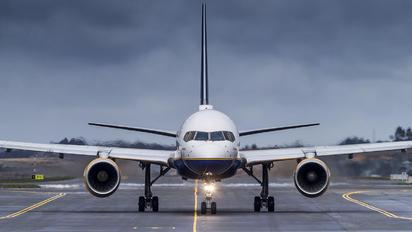 TF-FIJ - Icelandair Boeing 757-200WL
