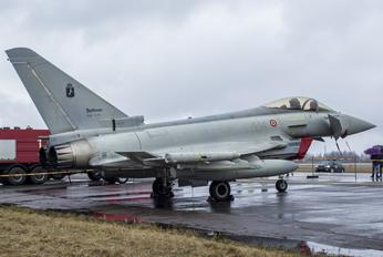 4-14 - Italy - Air Force Eurofighter Typhoon S