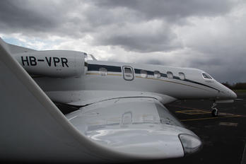 HB-VPR - Private Embraer EMB-505 Phenom 300