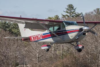 N737MD - Private Cessna 182 Skylane (all models except RG)