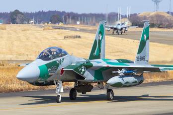 32-8086 - Japan - Air Self Defence Force Mitsubishi F-15J