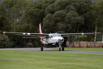 ZK-SAY - Sounds Air Cessna 208 Caravan