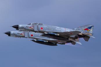 47-8352 - Japan - Air Self Defence Force Mitsubishi F-4EJ Kai
