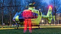 PH-ULP - ANWB Medical Air Assistance Eurocopter EC135 (all models) aircraft